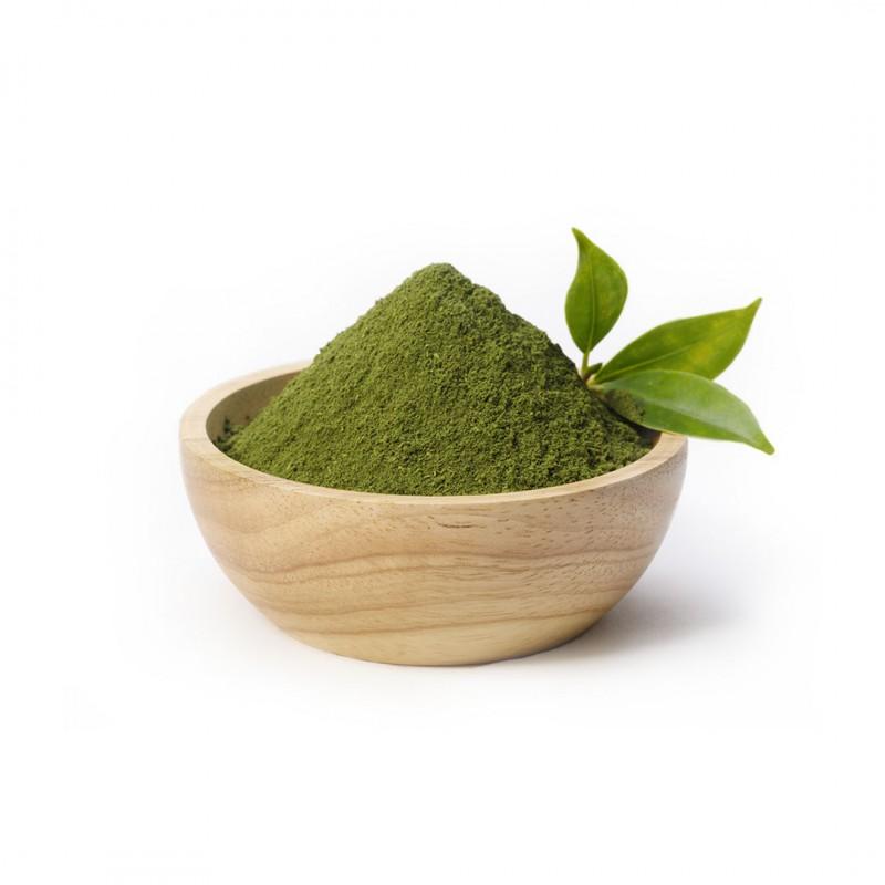 Aroma de Té Verde