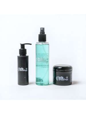 Kit Piel BLK Men